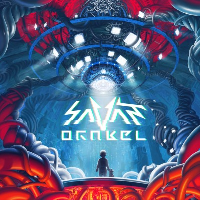 Savant's 8th album in two years. This electro-symphony is an ode to everything that Savant has experienced that has led him to this moment. From his musical inspiration to his experiences on the dance floor. Get ready to look into the eye of the Orakel.
